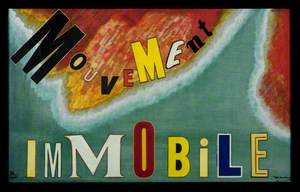 Mouvement Immobile II (Mouvement immobile II)