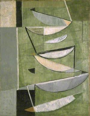 Green, Black and White Movement