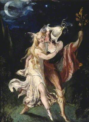 The Fairy Lovers
