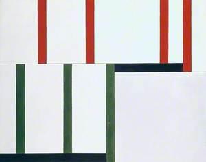 No. 98 2478 Red/135 Green (No. 98 2478 rouge/135 vert)