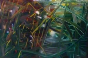 Abstract Painting No. 439 (Abstraktes Bild Nr. 439)