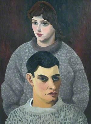 David and Barbara Carr