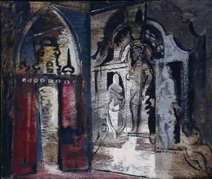 Yarnton Monument