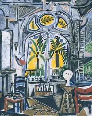 The Studio (L'Atelier)