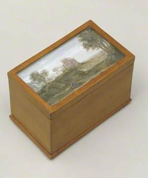 Reliquary Box