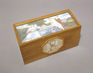 Allegorical Box
