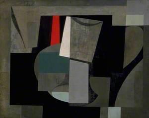 1934-6 (painting - still life)