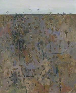Upwey Landscape