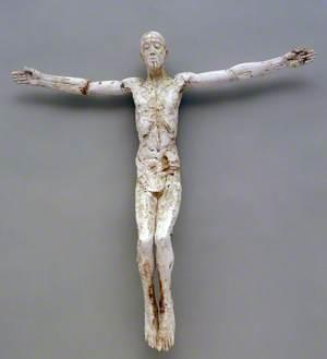 Crucifix for a Lutheran Church