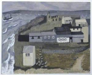 Island Sheds, St Ives No. 1