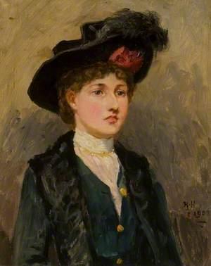 Elsie Wright