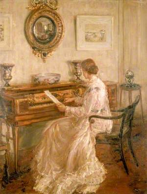 The Forgotten Melody