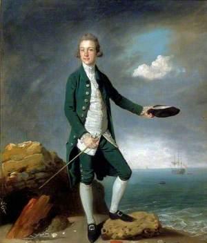 Sir Francis Holvering