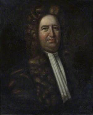 John Bacon (1644/1645–1736)