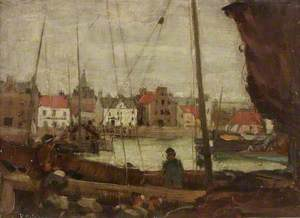 The Harbour, Stonehaven