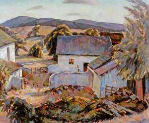 Cider Press Farm, Llantarnam