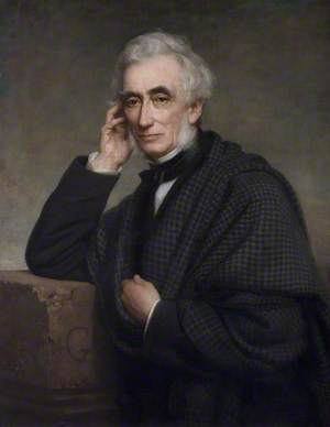 Dr Collingwood Bruce (1805–1892)