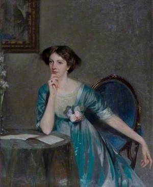 Lady Margaret Sackville (1881–1963)