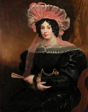 Mrs Richard Grainger