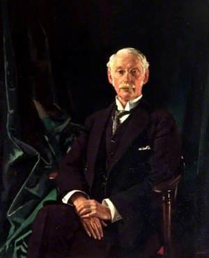 Sir Charles Algernon Parsons (1854–1931)