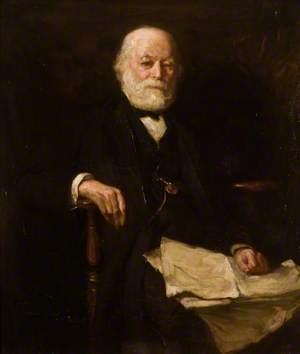 Sir Lowthian Bell (1816–1904)
