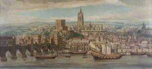 Newcastle in the Reign of Elizabeth I