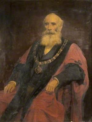 Alderman Thomas McDermott, Mayor