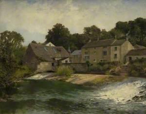 Kilingham Mills