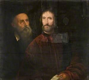 Titian and Andrea de Franceschi