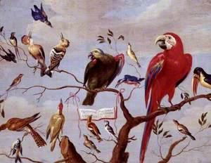 A Chorus of Birds