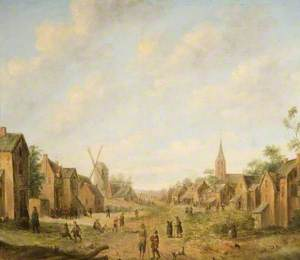 A Dutch Village