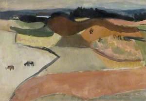Landscape, Midlem