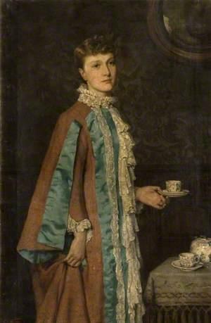 Mrs Clara Rowell