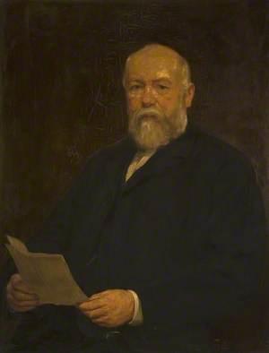 Alderman Thomas Hall