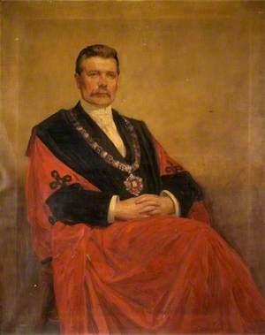 Francis Joseph Finn