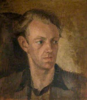 James Kirkup (b.1918)