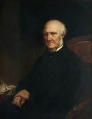 Mr John P. Elliott