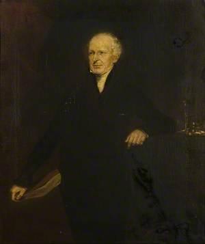Dr Thomas Masterman Winterbottom (1766–1859)