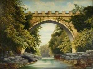 The Abbey Bridge, Barnard Castle, County Durham