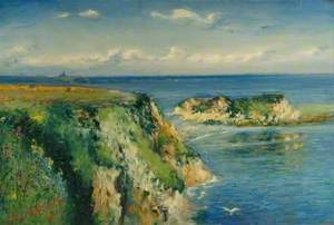 The Island, Marsden