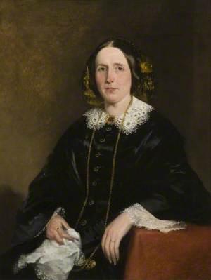 Elisa Ramsay Stevenson, née Anderson (1830–1908)