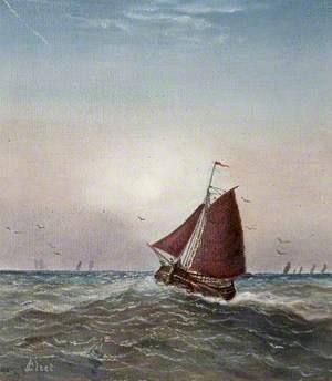 Dutch Fisherman