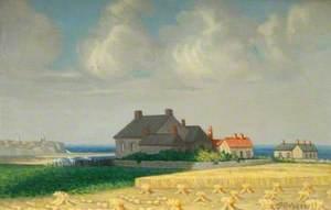 Marsden Cottage, Salmon's Hall