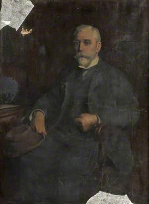 Edmund John Jasper Browell