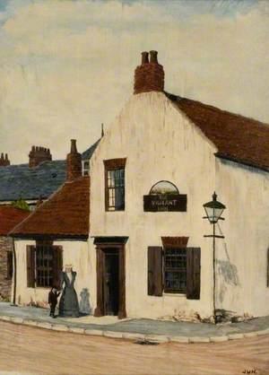 'The Old Vigilant' Inn