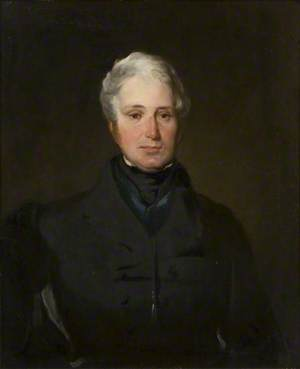 Robert Ingham (1793–1875)
