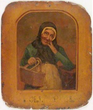 Dolly Peel (1782–1857)