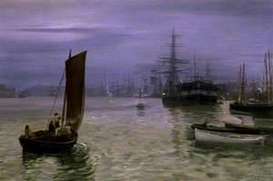 The Last Boat In