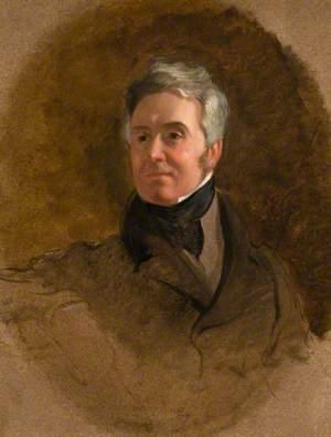 Robert Ingham Esq. (1793–1875), MP