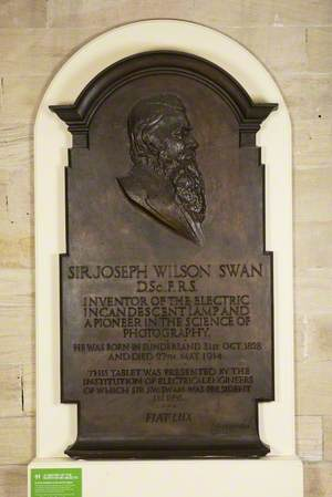 Joseph Swan (1828–1914)